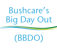 bushcare big day out